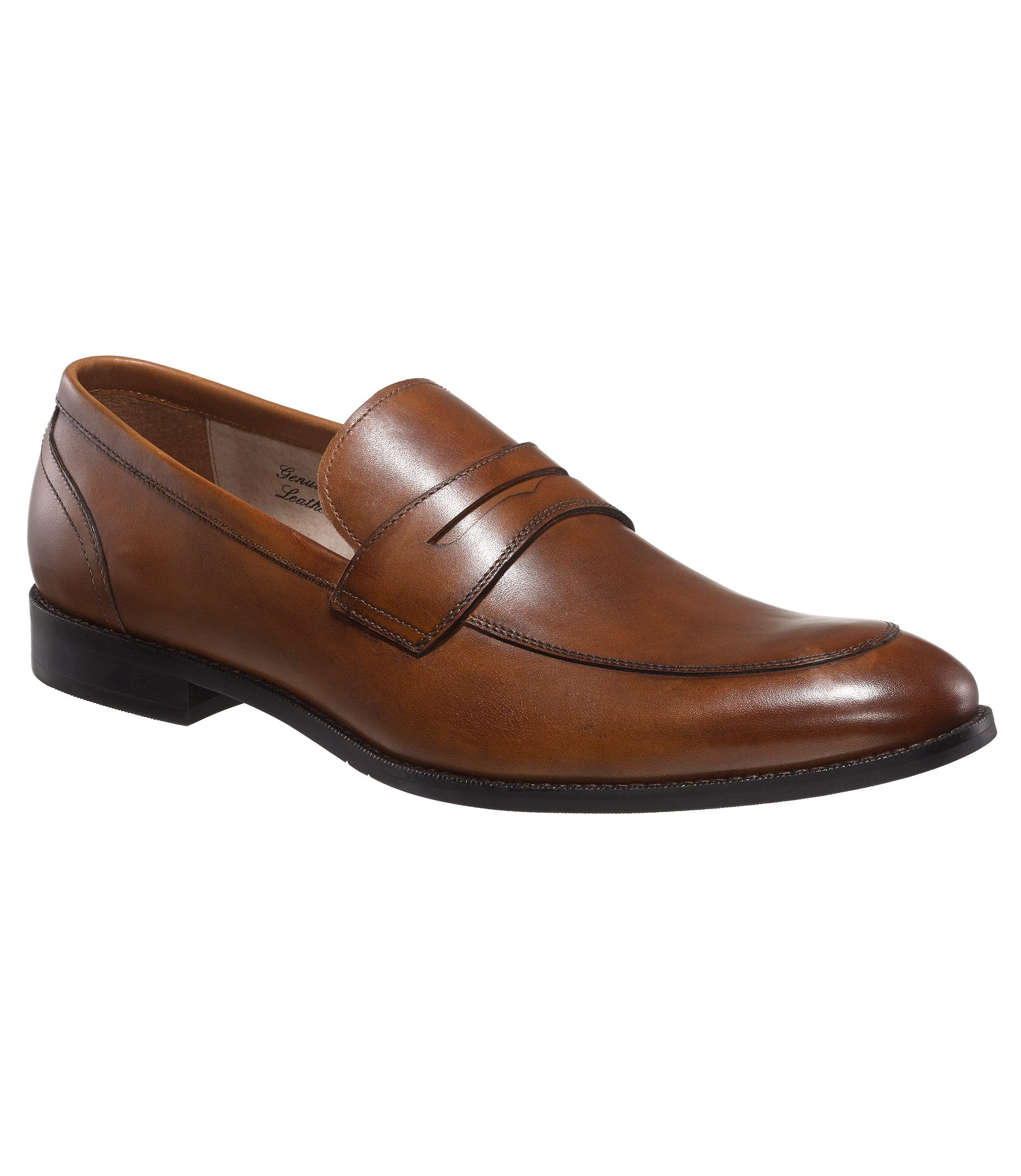 mens dress shoes brown