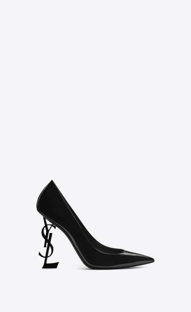 shoes ysl