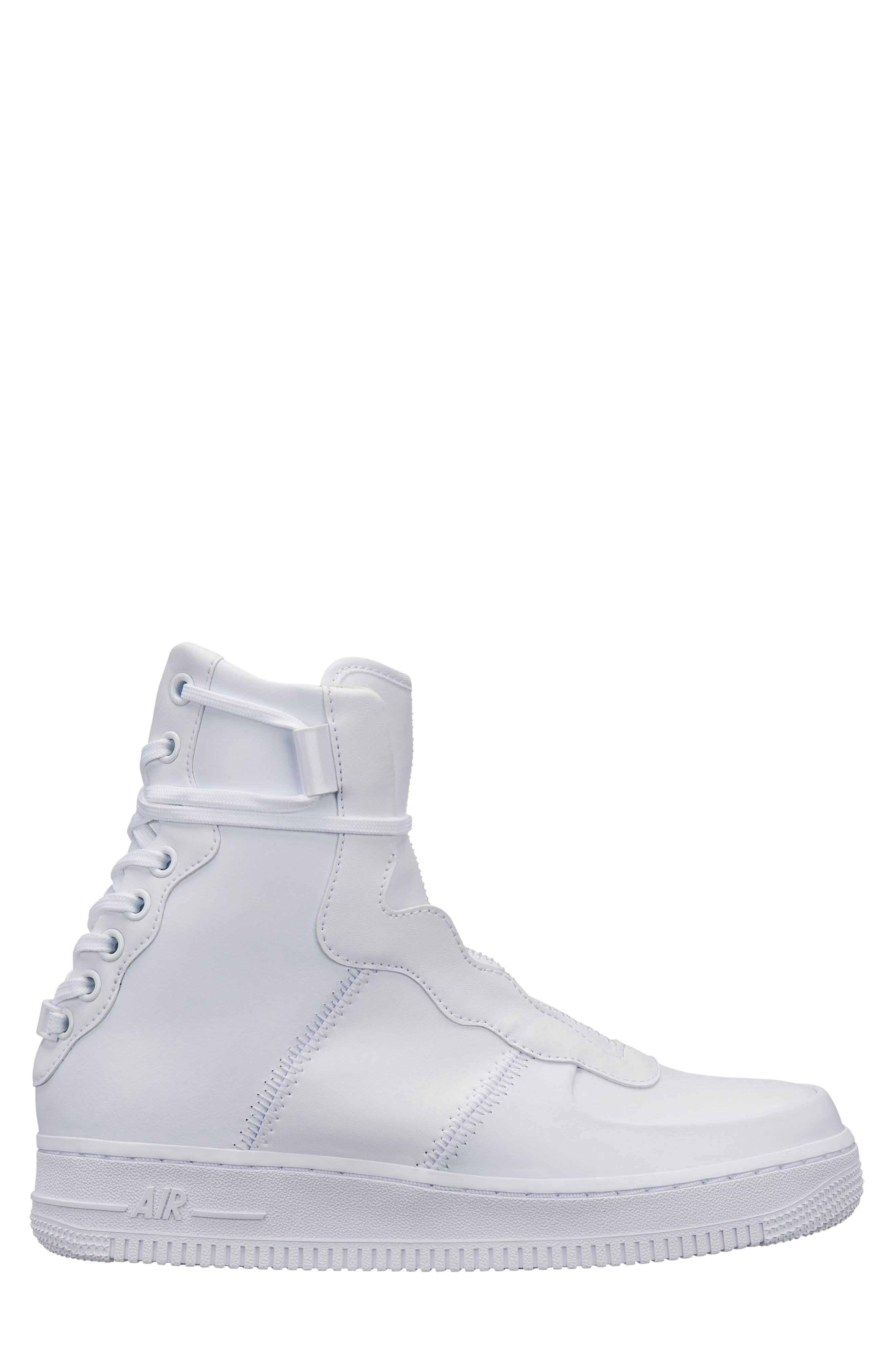 white shoes nike womens